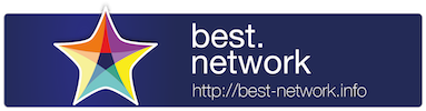 Best Network Logo