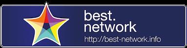 Best Network Logo